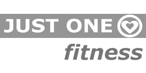 Just one Fitness Logo