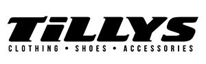 Tillys Clothing Logo